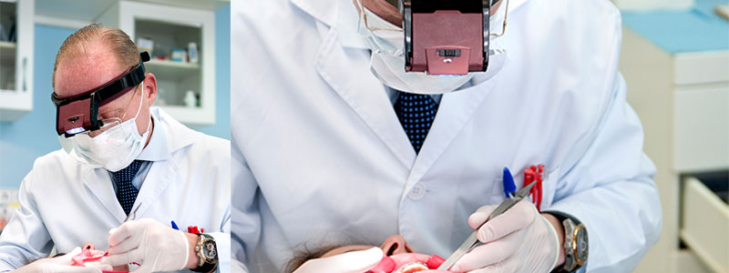 Clínica especializada en la investigación en Ortodoncia