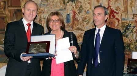 """La Sociedad Española de Ortodoncia concede el Premio """"José Antonio Canut"""" al Dr. Rafael Gallardo Galdón"""